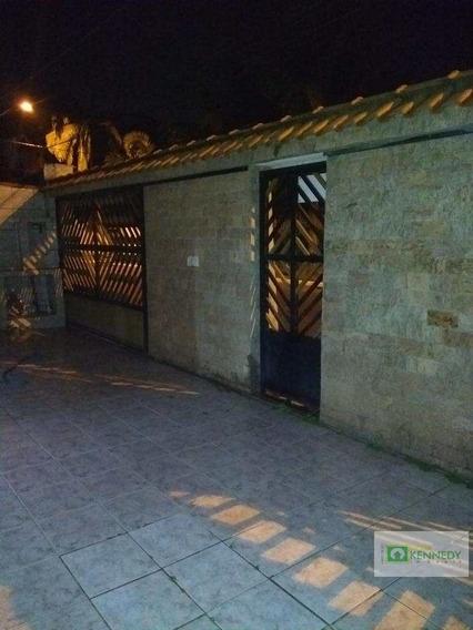 Casa Com 4 Dorms, Canto Do Forte, Praia Grande - R$ 1.500.000,00, 320m² - Codigo: 14877522 - V14877522