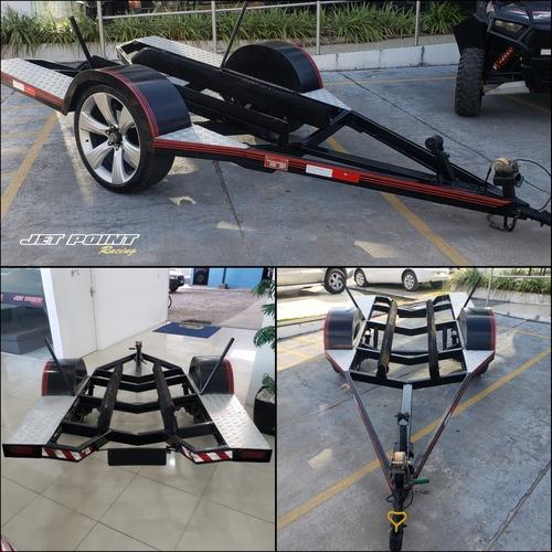 Carreta Jet Ski 22