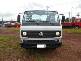 Volkswagen Vw 8160 2014 Guincho Único Dono