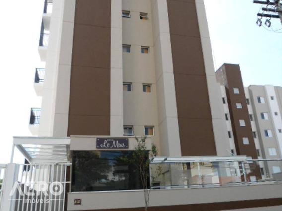 Apartamento Com 1 Dormitório À Venda, 32 M² Por R$ 160.000 - Vila Santa Tereza - Bauru/sp - Ap1472