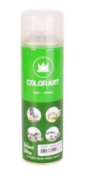Verniz Acrílico Automotivo Spray Uso Geral Colorart 300ml