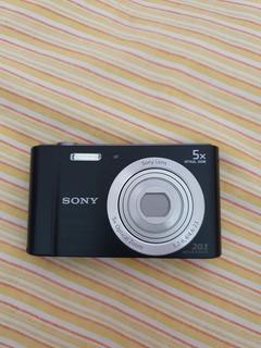Camara Sony 20.1 Mp
