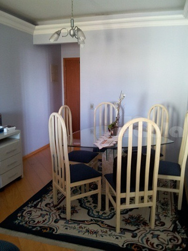 Imagem 1 de 14 de Venda Apartamento Sao Bernardo Do Campo Baeta Neves Ref: 531 - 1033-5313