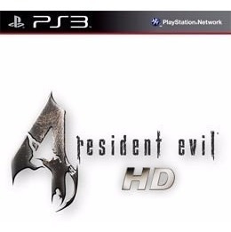 Resident Evil 4 Hd Play3 Ps3 Playstation 3