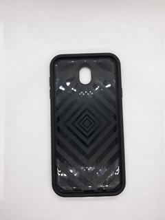 Protector Rigido Doble Con Diseño Para Samsung J7 Pro