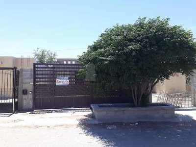 Casa En Parajes De San Isidro, Cd. Juarez, Chihuahua