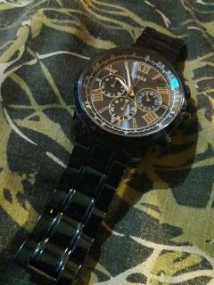 Reloj Guess Metal Azul