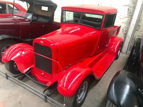 Ford Pickp 1930 V8 302