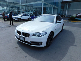 Bmw Serie 5 3.0 535ia Luxury Line At