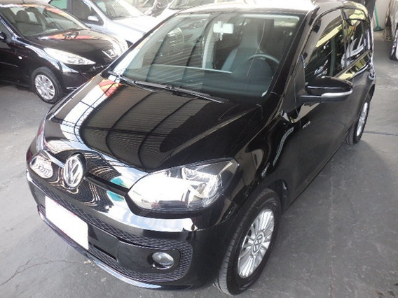 Volkswagen Up 1.0 Tsi M0ve 2016 Preto Completo
