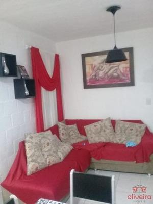 Apartamento No Residencial Estrela Gaúcha - 7547