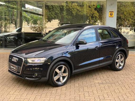 Audi Q3 2.0 Tfsi Amb 211cv