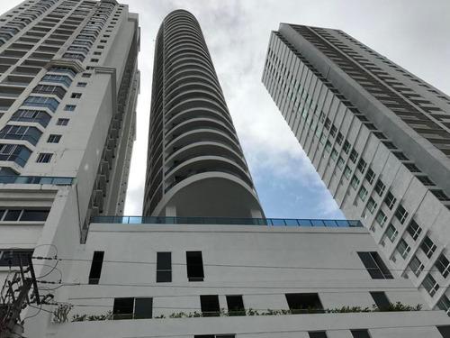 Venta De Apartamento En Ph Joy Tower, San Francisco 20-6231