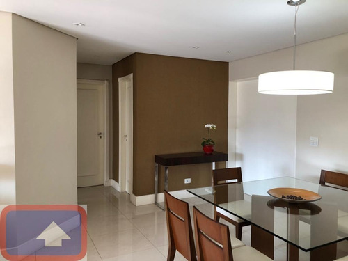 Lindo Apartamento No Brooklin  - 15874