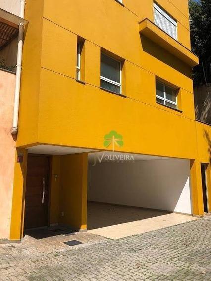 Condomínio Residencial Vila Toscana - Ca0057