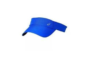 Viseira Asics Performance Visor - Azul