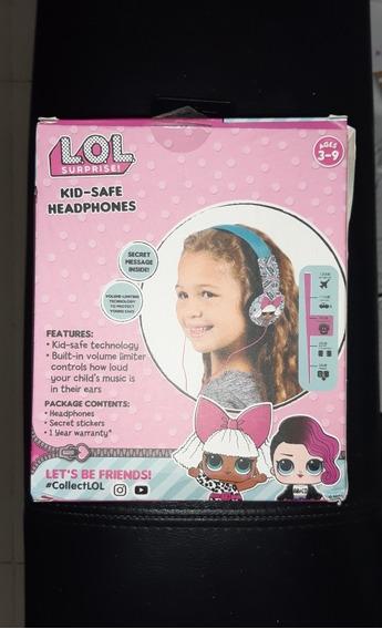 Audifonos De Lol