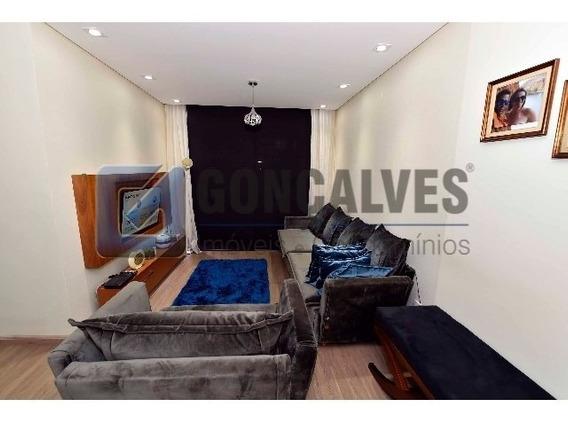 Venda Apartamento Diadema Centro Ref: 135019 - 1033-1-135019