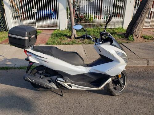 Imagen 1 de 10 de Moto Honda Pcx 150