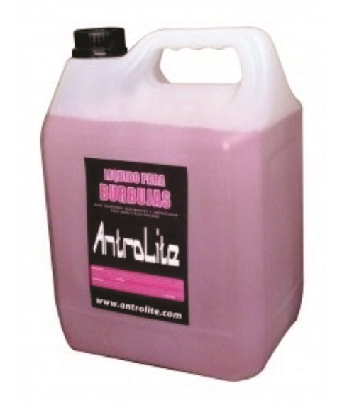 Galon Liquido Burbujas Antrolite Profesional