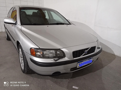 Volvo S60 Awd