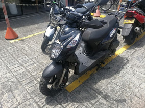 Akt Dynamique 125cc Modelo 2016, Sin Estrenar