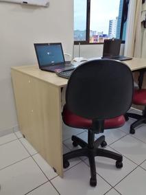 Cadeira Escritório Giratória Formaflex Braços Reguláveis