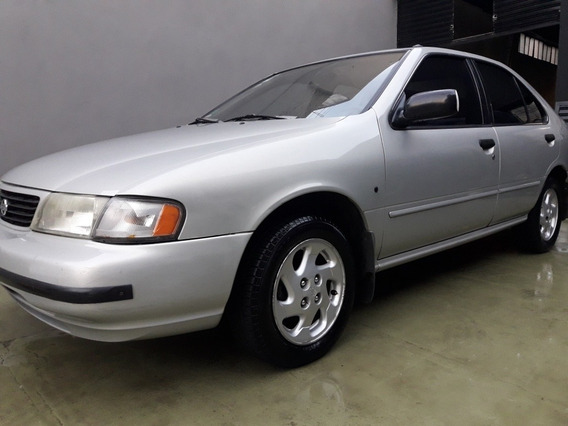 Nissan Sentra 2.0 Gxe 1998