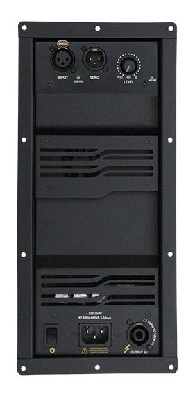 Amplificador Full Range 700w Bivolt Next Pro M700full 12x