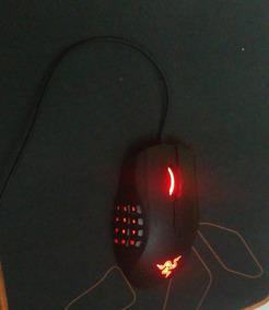 Mouse Razer Naga Chroma