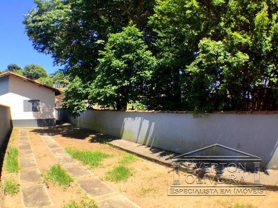 Casa - Jardim Santo Antonio Da Boa Vista - Ref: 11304 - V-11304