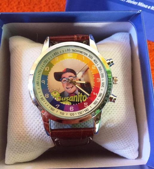 Reloj Personalizado -envia Tu Foto- Hombre