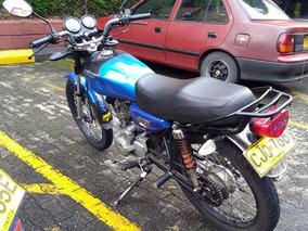 Se Vende Moto Akt Sport 2007, $1.300.000, Cel: 3113854843