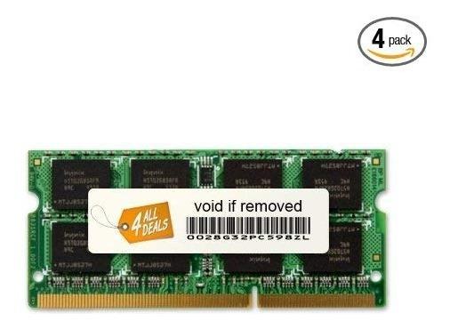 Memoria Ram De 16 Gb 4 X 4gb Memoria Ram Para Apple iMac (