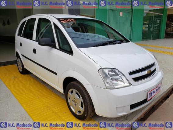Chevrolet Meriva 1.4 Mpfi Joy 8v Flex 4p Manual
