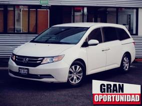 Honda Odyssey Minivan 5p Ex V6/3.5 Aut