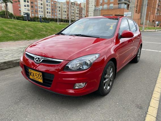 Hyundai I30 Hb Gls 1.4 2012