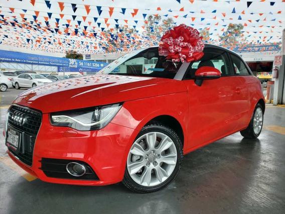 Audi A1 1.4 Ego S-tronic Dsg 2015