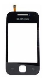3 Mica Tactil Digitizer Touch Samsung Galaxy Y Young S5360