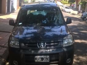 Peugeot Partner 1,6 2010. Diesel. Hdi Vtc Plus