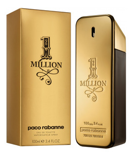 One Million Edt 200 Ml