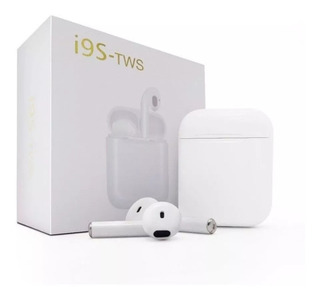 Fone De Ouvido Bluetooth I9 Tws Ios E Android 100 % Original