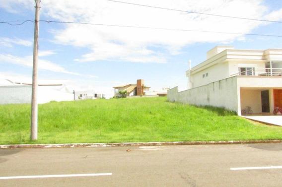 Terreno Residencial À Venda, Reserva Do Engenho, Piracicaba - Te0609. - Te0609