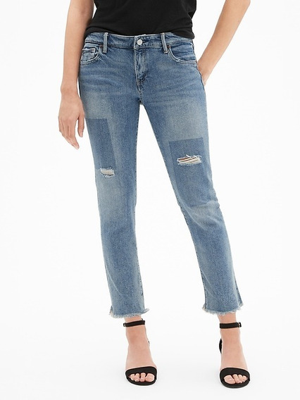 Jeans Gap Original Dama