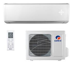 Ar Condicionado Split Hw Gree Eco Garden 9.000 Btus Só Frio