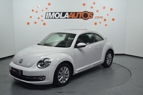 Volkswagen Beetle 1.4t Design Mt 2016 - Imolaautos