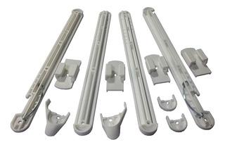 Abraçadeira Deslizante Grade Móvel De Berço 25mm C1219