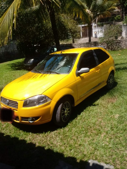Fiat Palio 2008 1.8 1.8r Flex 3p