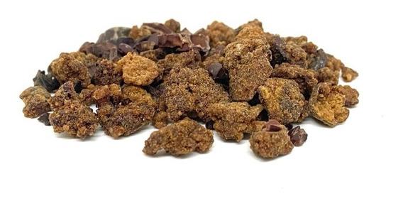 Nibs De Cacao Garapiñados Con Azúcar Mascabado 10 Kg