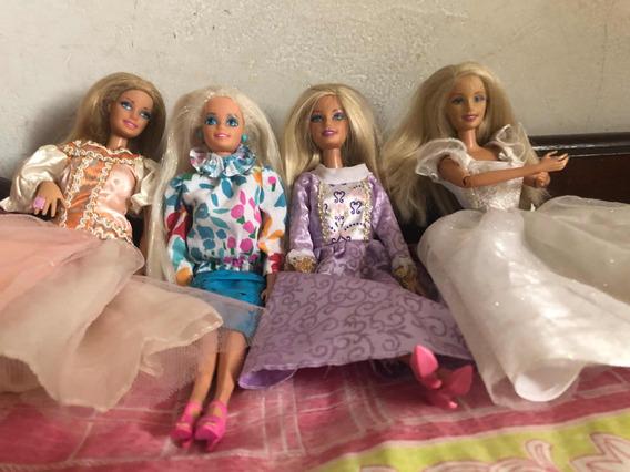 Lindas Bonecas Barbie